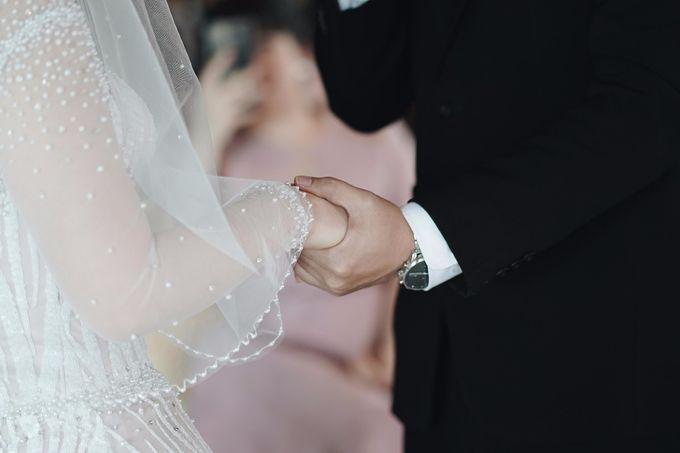 The Wedding Of Ary & Marsha by Finest Organizer - 008