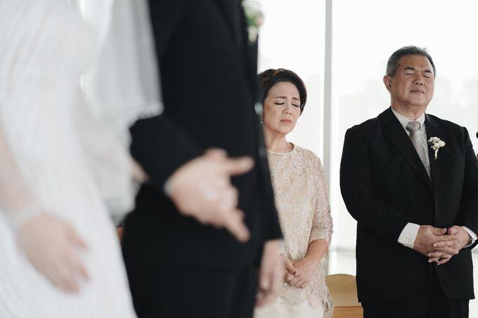 The Wedding Of Ary & Marsha by Finest Organizer - 010