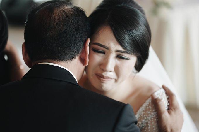 The Wedding Of Ary & Marsha by Finest Organizer - 014