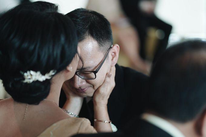 The Wedding Of Ary & Marsha by Finest Organizer - 015