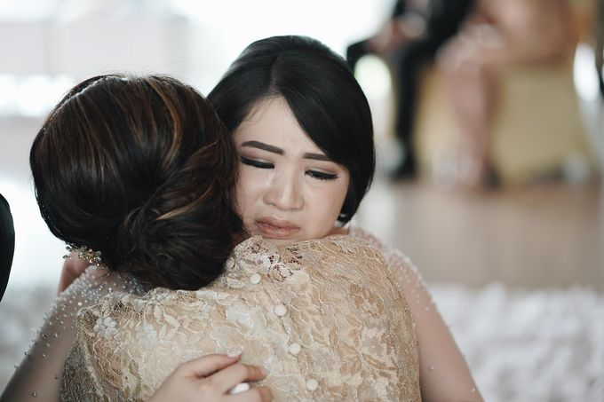 The Wedding Of Ary & Marsha by Finest Organizer - 017