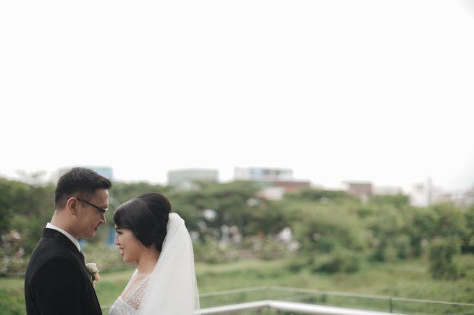 The Wedding Of Ary & Marsha by Finest Organizer - 024
