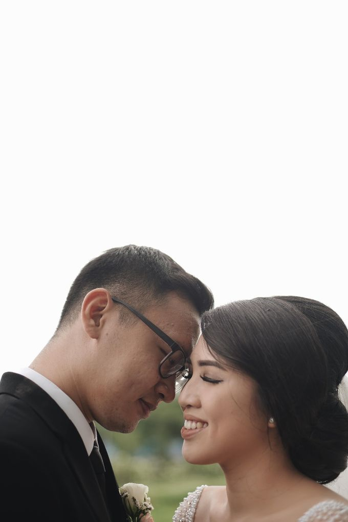 The Wedding Of Ary & Marsha by Finest Organizer - 025