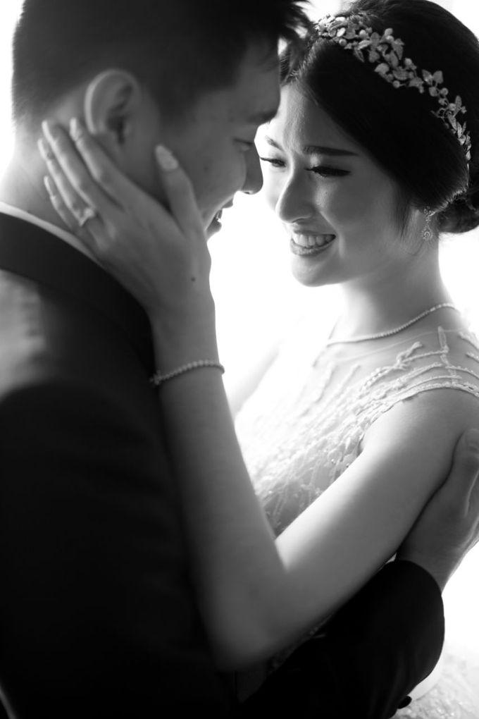 The Wedding Of Ary & Marsha by Finest Organizer - 035