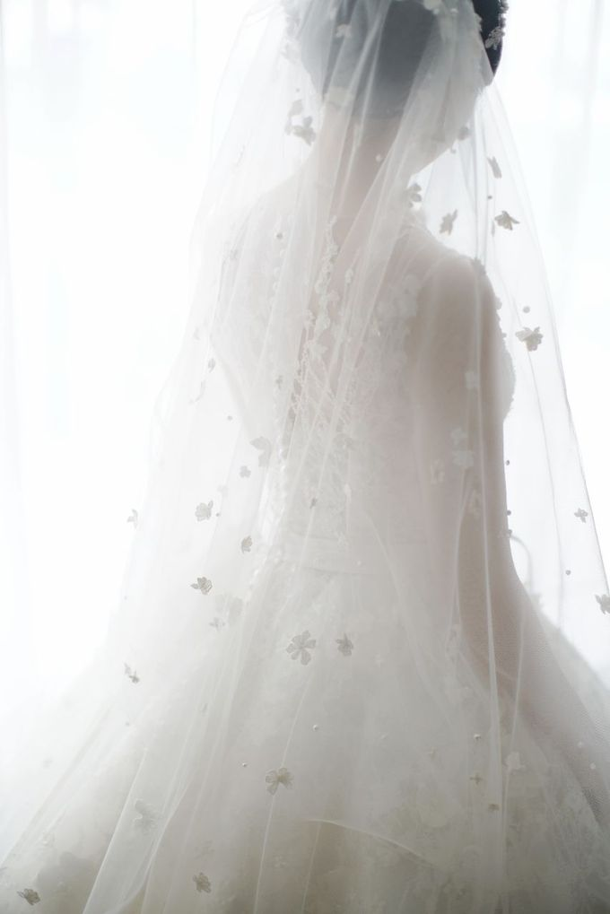 The Wedding Of Ary & Marsha by Finest Organizer - 036