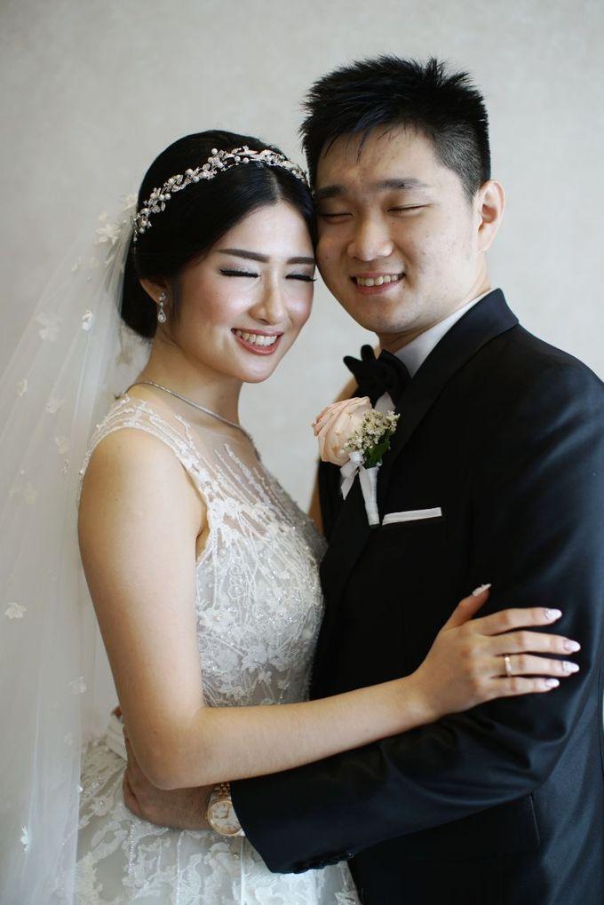 The Wedding Of Ary & Marsha by Finest Organizer - 037