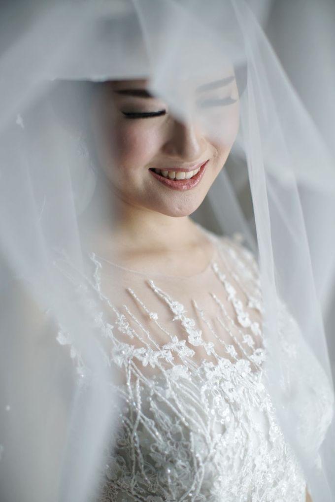 The Wedding Of Ary & Marsha by Finest Organizer - 038