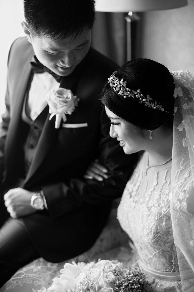 The Wedding Of Ary & Marsha by Finest Organizer - 039