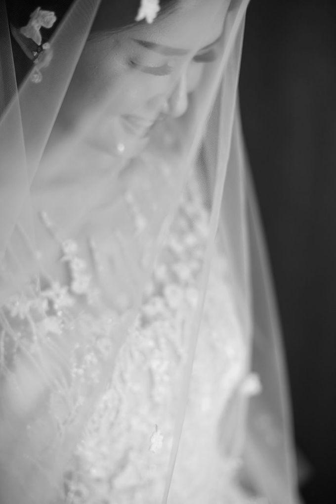 The Wedding Of Ary & Marsha by Finest Organizer - 040