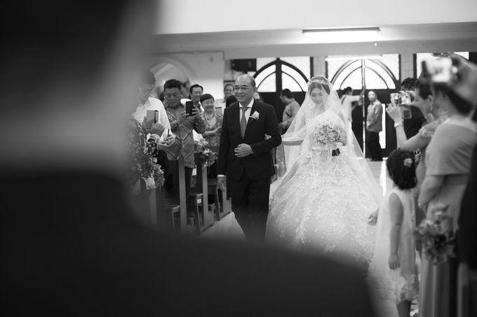 The Wedding Of Ary & Marsha by Finest Organizer - 041