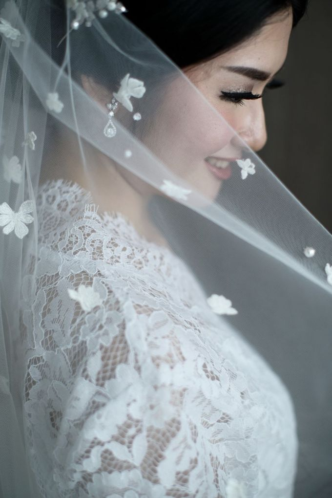 The Wedding Of Ary & Marsha by Finest Organizer - 042