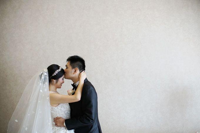 The Wedding Of Ary & Marsha by Finest Organizer - 044
