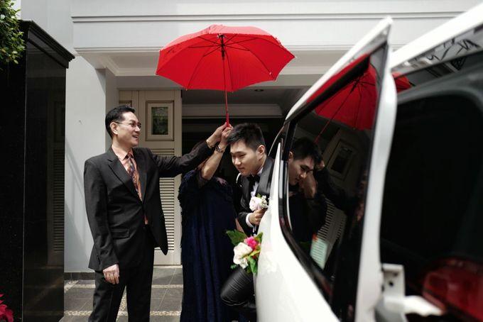 The Wedding Of Ary & Marsha by Finest Organizer - 050