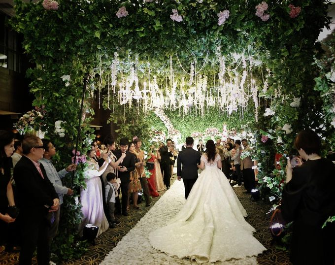 ALL IN PACKAGE WEDDING by Imperial Photography - 004