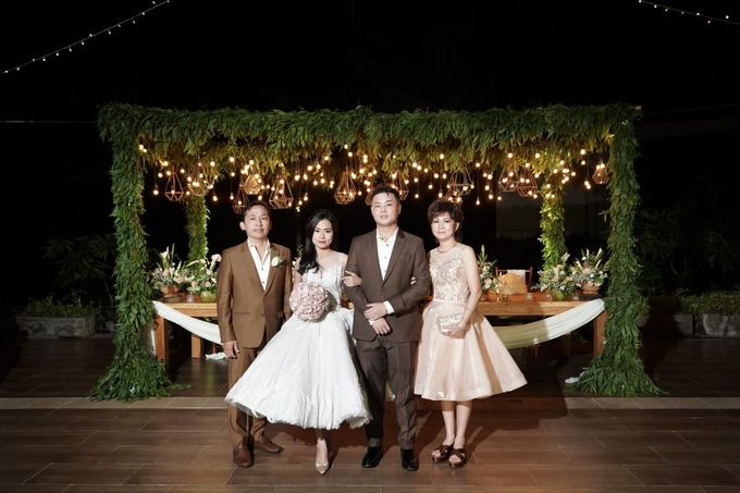 You Are All Of My Tomorrow by Bali Top Wedding - 002
