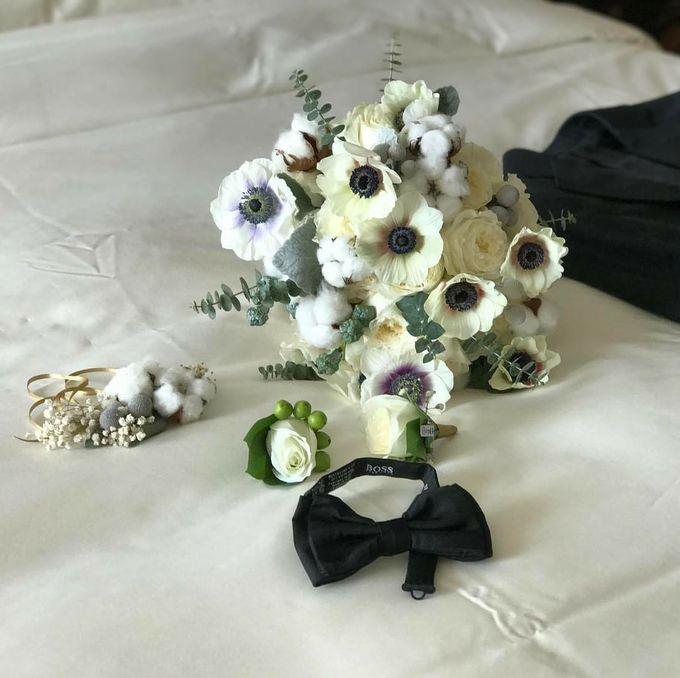 The Wedding of Tony & Liana by David Salim Photography - 006