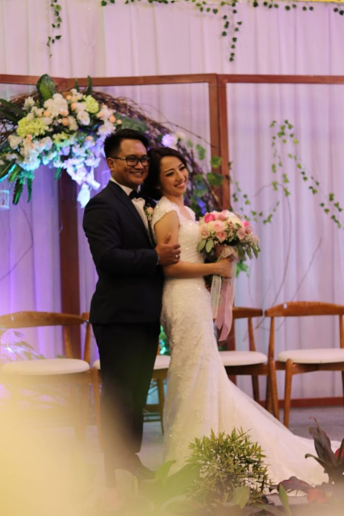 Wedding Stevanus & Aurelia [16 Feb '19] by Grand Tebu Hotel - 003