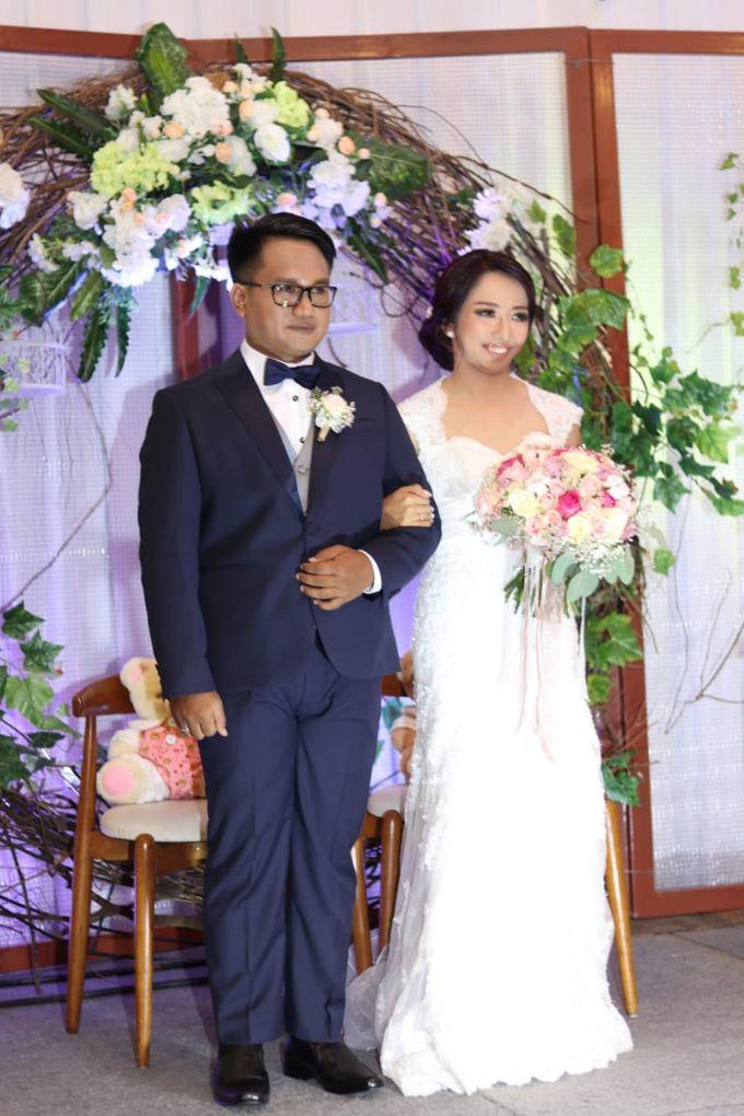 Wedding Stevanus & Aurelia [16 Feb '19] by Grand Tebu Hotel - 004