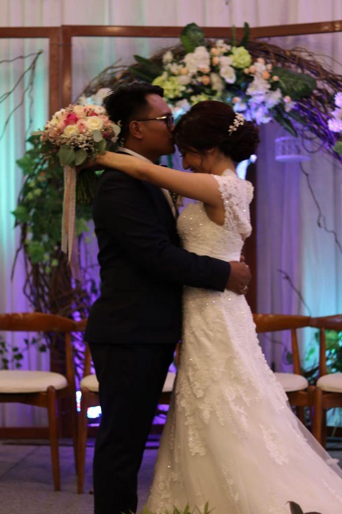 Wedding Stevanus & Aurelia [16 Feb '19] by Grand Tebu Hotel - 006