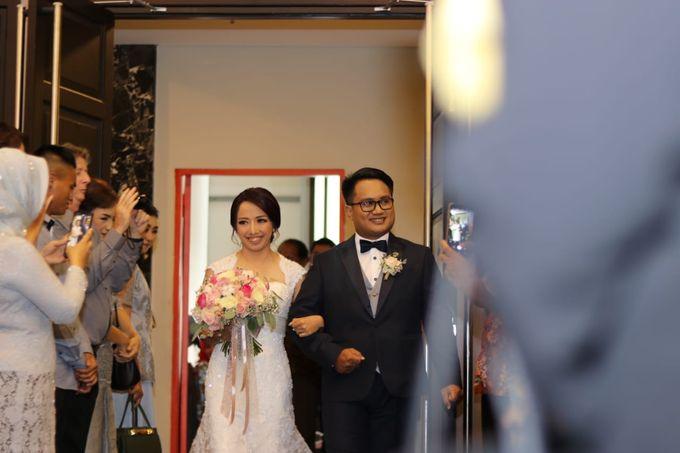 Wedding Stevanus & Aurelia [16 Feb '19] by Grand Tebu Hotel - 007