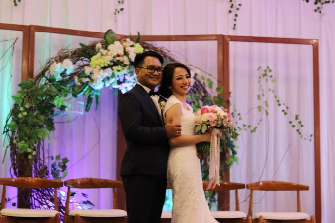 Wedding Stevanus & Aurelia [16 Feb '19] by Grand Tebu Hotel - 001