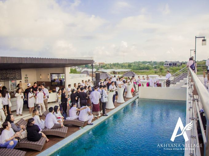 VIP Villa Complex for Wedding Guests by Nagisa Bali - 002