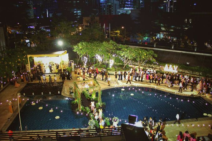 Pool Venue by The Grove Suites - 001