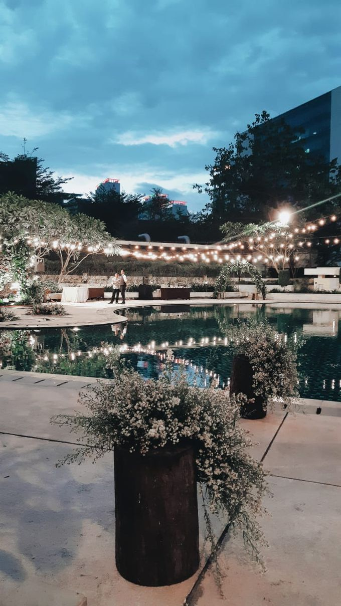 Pool Venue by The Grove Suites - 003