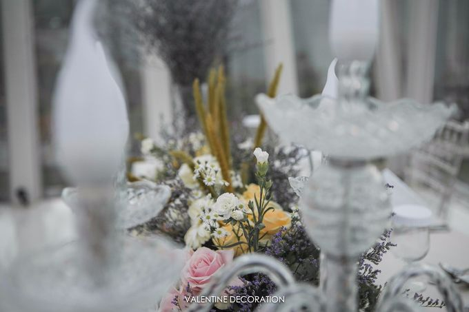 Ronald & Merissa Wedding Decoration by TOM PHOTOGRAPHY - 005
