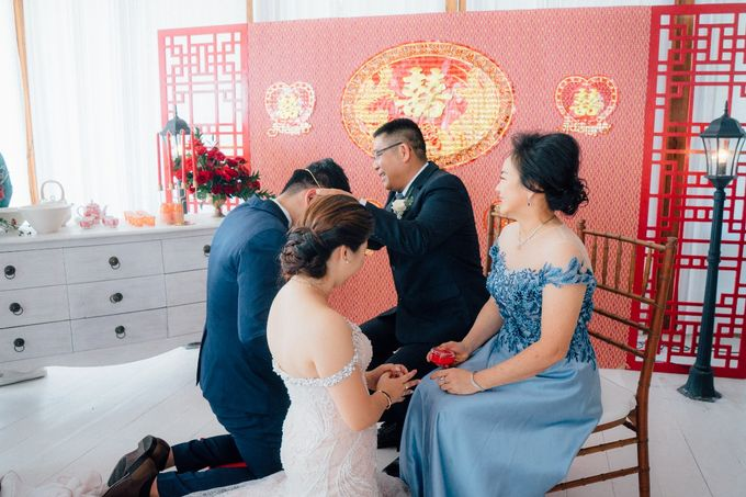 The Wedding of Kayan & Kendy by Bali Eve Wedding & Event Planner - 013