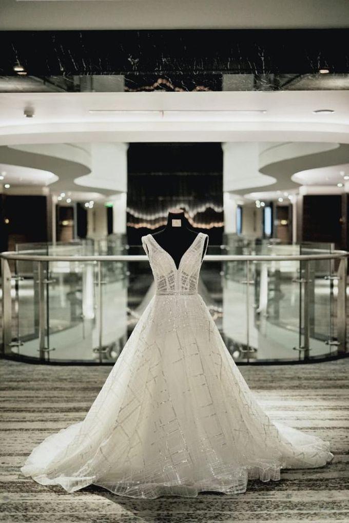 5b87e21d74049 Add To Board Hendrik & Virginia Wedding by Elina Wang Bridal - 001
