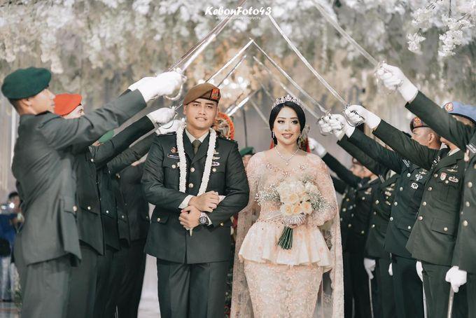 Ingrida Wedding by LECIEL DESIGN - 003