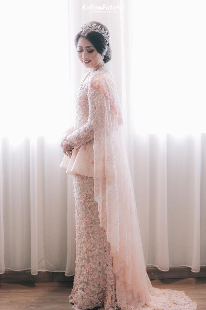 Ingrida Wedding by LECIEL DESIGN - 007