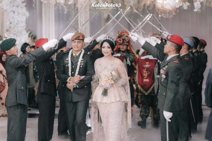 Ingrida Wedding by SVARNA by IKAT Indonesia Didiet Maulana - 009