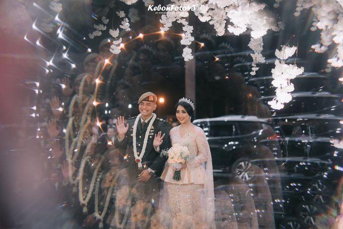 Ingrida Wedding by LECIEL DESIGN - 001