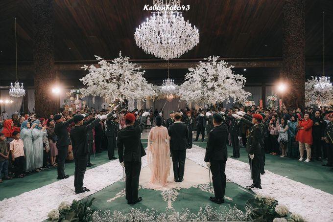 Ingrida Wedding by LECIEL DESIGN - 002