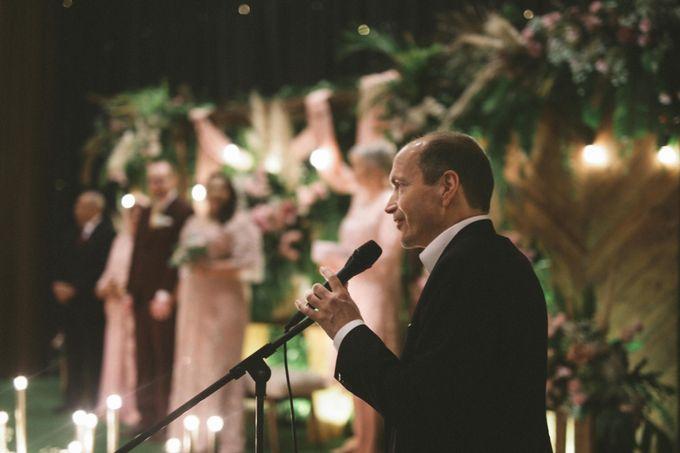 The Wedding Ita & Petri by AVIARY Bintaro - 009