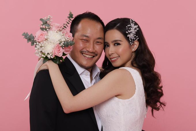 Prewedding photoshoot for Danny and Presilia by Soreyn - 002