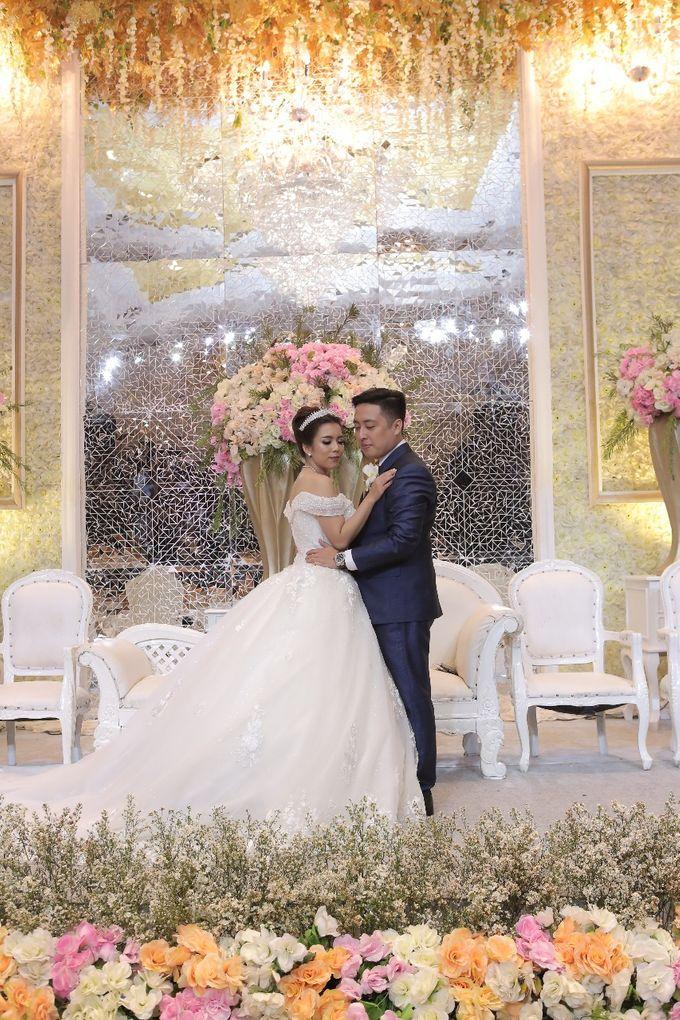 Whiz Prime Hotel - Glenn & Nindy by Impressions Wedding Organizer - 007