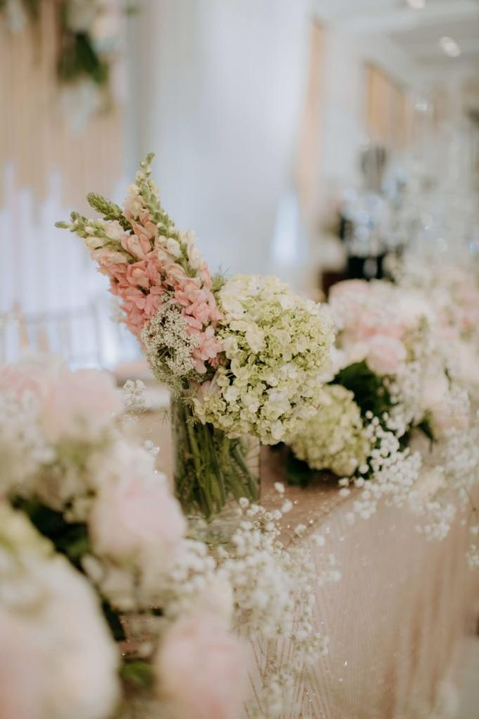 Carla and Clief Wedding by de_Puzzle Event Management - 005