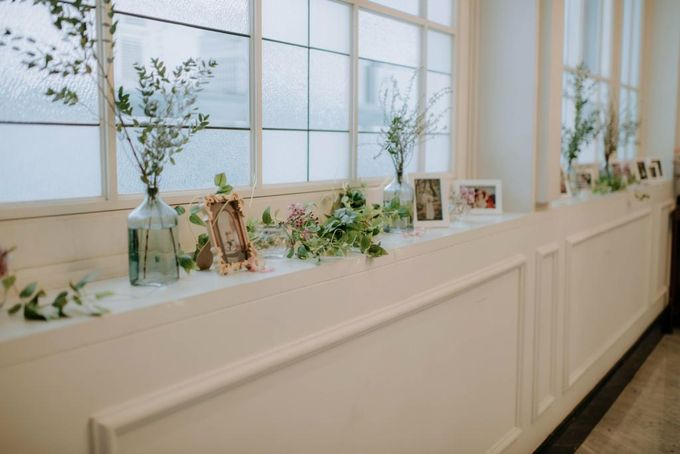 Carla and Clief Wedding by de_Puzzle Event Management - 006