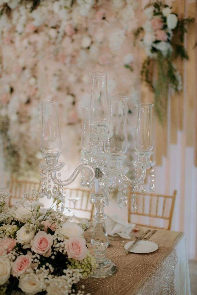 Carla and Clief Wedding by de_Puzzle Event Management - 008
