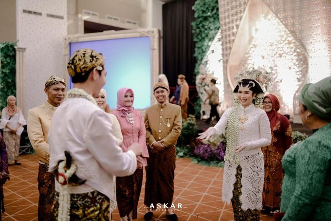 The Wedding Puput & Ali by V&Co Jewellery - 003
