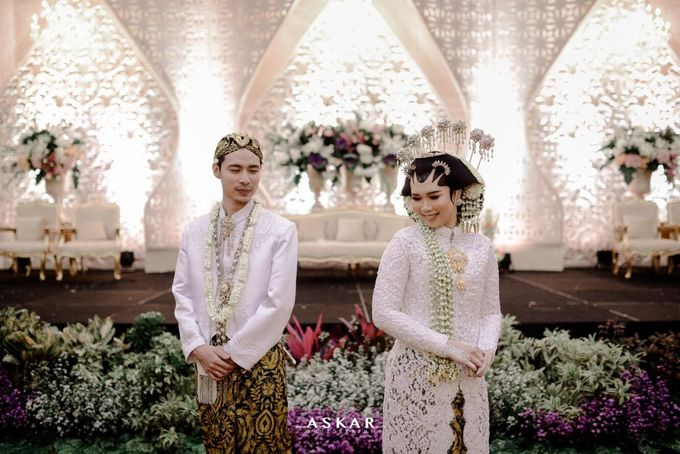 The Wedding Puput & Ali by V&Co Jewellery - 004