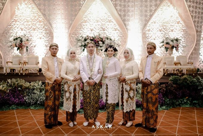 The Wedding Puput & Ali by V&Co Jewellery - 015