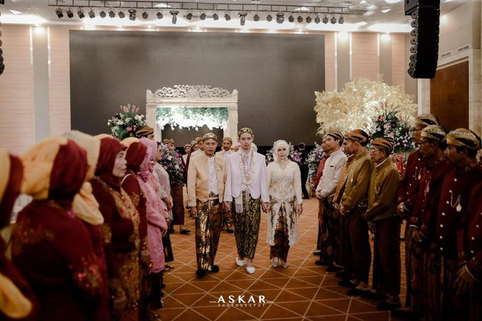 The Wedding Puput & Ali by V&Co Jewellery - 020