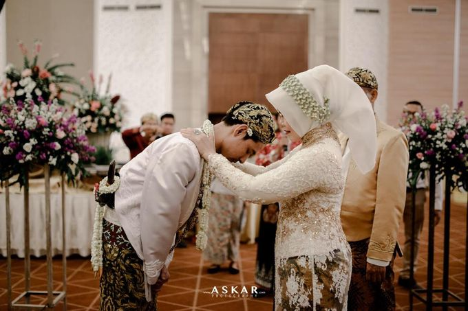 The Wedding Puput & Ali by V&Co Jewellery - 021