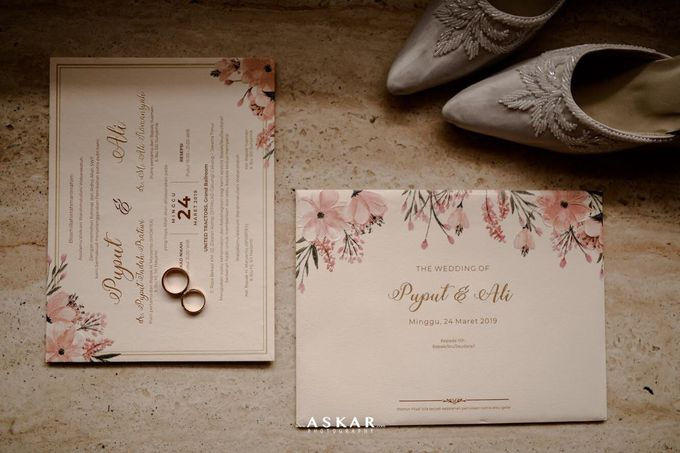 The Wedding Puput & Ali by V&Co Jewellery - 022