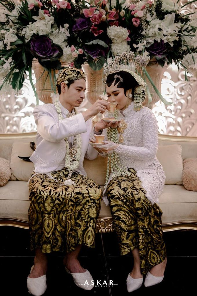 The Wedding Puput & Ali by V&Co Jewellery - 024
