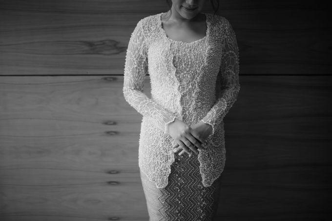 The Wedding of Gwen & Fahmi by Bondan Photoworks - 021